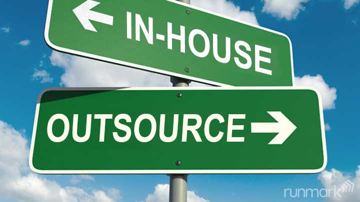 9 Reasons to Outsource Marketing