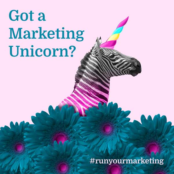 What is a Marketing Unicorn?